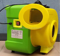 High powerful and durable inflatable jumping castle blower