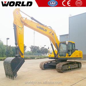 Mini Compact Crawler Excavator Hydraulic Excavator