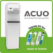 UO-632AW-R5 Floor Standing Micro Computer POU Water Dispenser