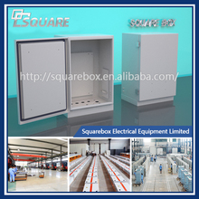 China Wholesale Custom electrical junction box metal