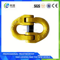European Type Alloy Steel Hammer Lock