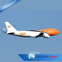 Cheap and fast sea air freight forwarder China to UK
