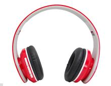 3d surround stereo wireless foldable headphone
