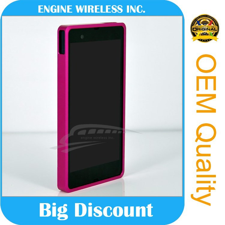 china supplier case for zte blade g lux