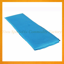 SPWE-216 Sleeping pads self-Inflating camping sleeping pad,quick Flow camping mat