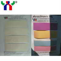 Screen Printing Water based Photochromic Ink for T-shirt Printing