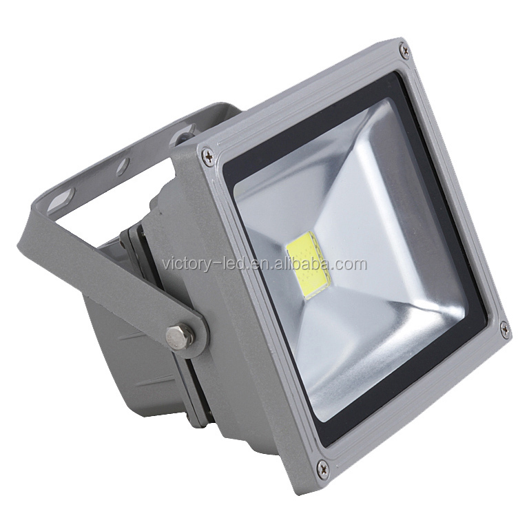 DMX LED <strong>Flood</strong> 10W LED RGB Floodlight