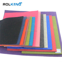 color felt 6mm thickness