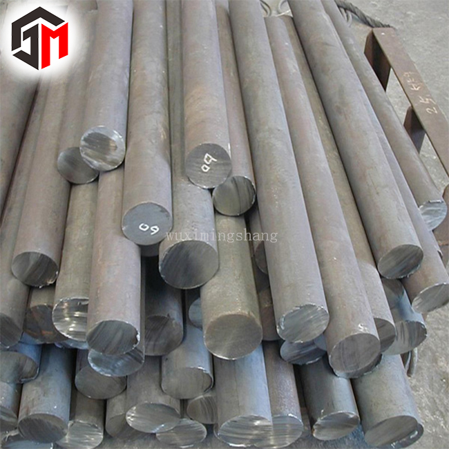 Business round bar steel alloy
