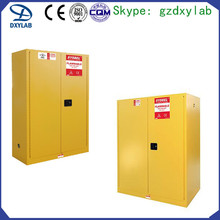 2014 High quality cold rolled steel explosion proof cabinets for chemistry lab