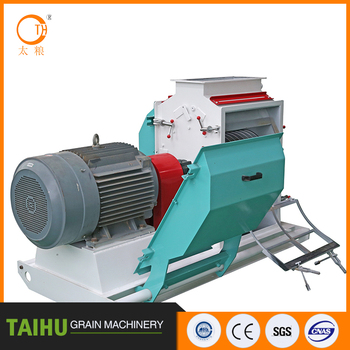 China supplier soya hammer mill for feed pellet Newly