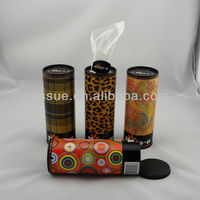 Car refill tissue