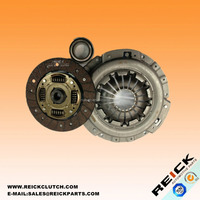 DWK004 BEST QUALITY truck Clutch ASSEMBLY DWK004 FK-1405 KIT EMBRAGUE CIELO/RACER/LANOS 1,5L
