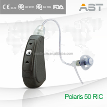 Polaris 90 Wide Fitting Range Hearing Amplifier Ear Aid for Profound Hearing Loss