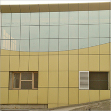 4mm PVDF ACP / External Wall Cladding / ACP Sheet aluminum composite building material