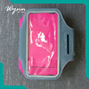 cheap promotion New super thin high quality sport armband jogging case