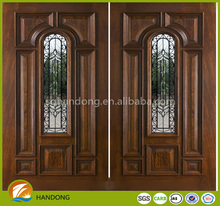 Hot Sale Entry Mobile Home Steel Security Doors