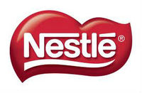 Nestle sweets