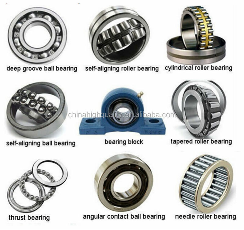 Original Germany Spherical roller bearings 22208E1 bearings/rulman used in metallurgical machinery bearings