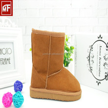New latest american ladies women snow boots