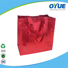 High quality professional gift shop name ideas nonwoven bag