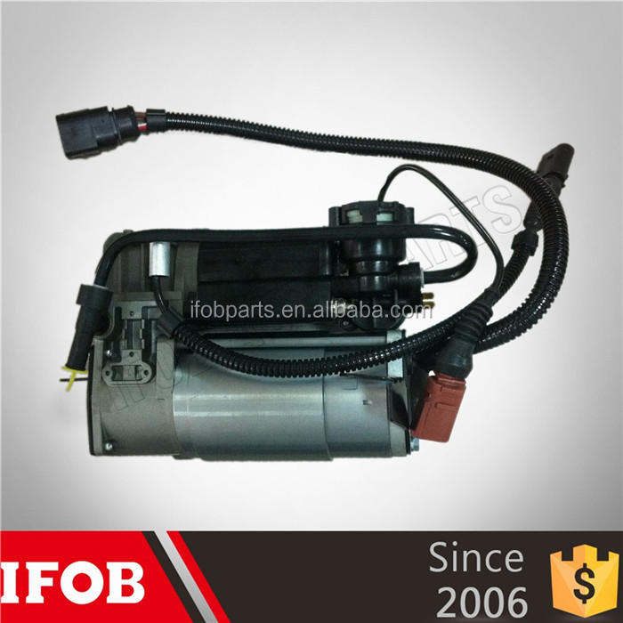 Auto Parts A8 Chassis Parts of Air Suspension Compressor prices For 4E0616007B