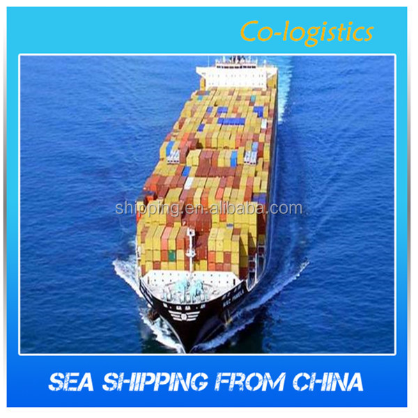 International sea logistics rates ocean shipping to Oakland--(sophie@co-logistics.com)