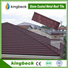 New Kingbeck Stone Coated Metal Roofing