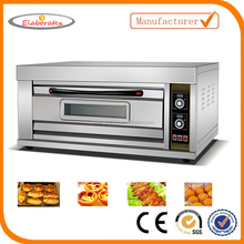 Manufacturer Supply Small Electric Bread Baking Oven