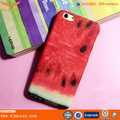 Summer Watermelon shape PC plastic case for Iphone 6/6s