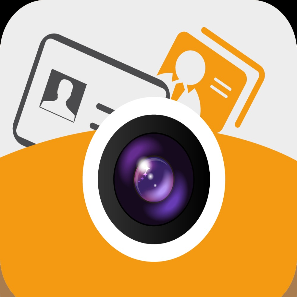 Photo Scanner App With OCR Software