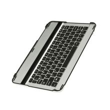 Mini Wireless Bluetooth Keyboard Aluminum Case for Samsung Galaxy Tab10.1