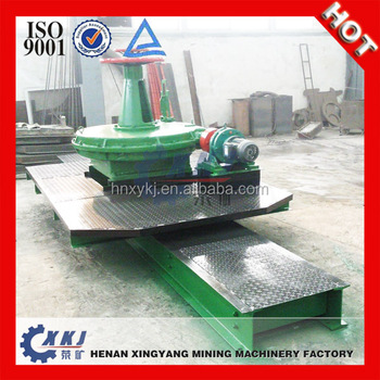 Mineral concentrator / Thickener Machine / Mining Tailing Machine