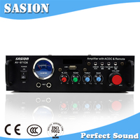 SASION AV-971D8 12v universal power amplifier price in india