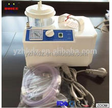 7e a portable phlegm suction unit medical equipment