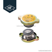 High performance Auto Plating zinc Radiator cap