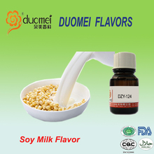 Duomei DZY-124 Soy milk e concertrate liquid juice flavor