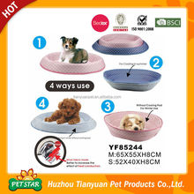 Luxury Pet Products, Dog Bed, Direct Factory Supply Pet Dog Bed
