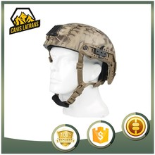 High Quality Adjustable Camouflage Military Safety Helmet Manufacturer