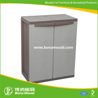 Wonderful Design Plastic Drawer/Cabinet Mould