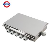 2018 best selling 6 wire junction box for load cells