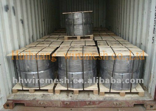High quality binding wire tie wire 10 gauge