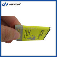 long life battery mobile phone with low price 1150mah capacity BL-5C mobile battery for Nokia 1100