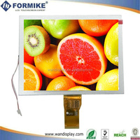 10.4 inch color lcd for bathroom television