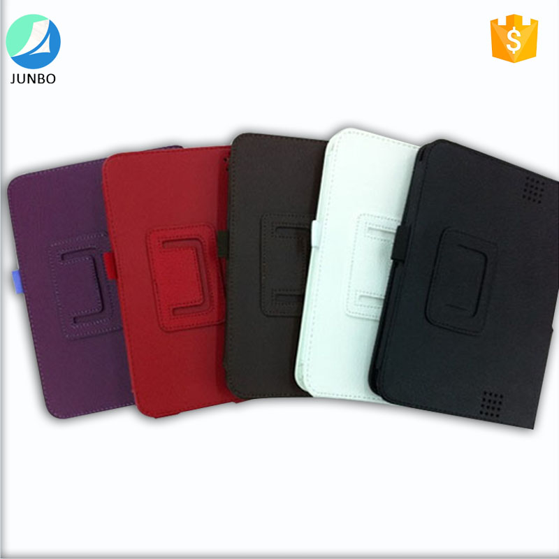 For amazon kindle fire hd 7.0 tablet case bulk buy from china folio leather kickstand case