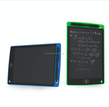 electronic color drawing tablet LCD lcd writing tablet lcd screen board for kids school office