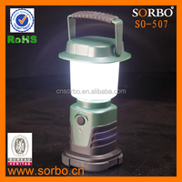SORBO Emergency Battery Powered 3W LED Work Light With Power Indicator
