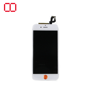 AA+ Full Assembly 4.7 inches Touch Screen Lcd For Iphone 6S