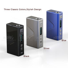 2015 newest mini box mod with 18650 battery kamry 30 v2 meth vaporizer