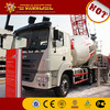 used diesel concrete mixer for sale SANY brand concrete mixer truck on sale